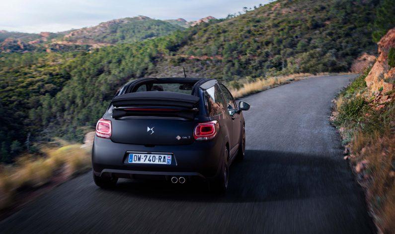 DS 3 Cabrio: Disfruta del sol desde 16.000€.
