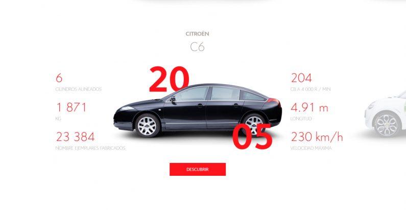 Citroën España ya tiene su CitroënOrigins.