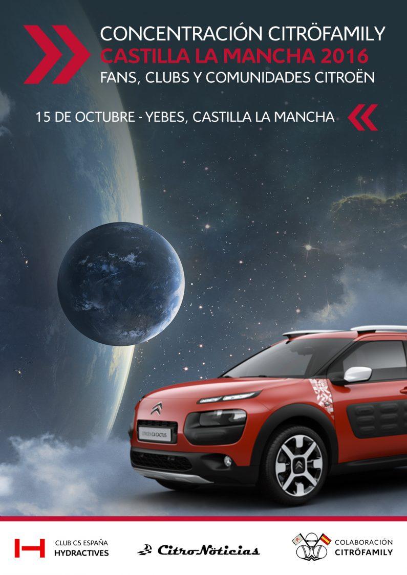 KDD Castilla la Mancha 2016: 15 de octubre.