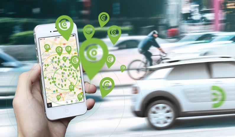 El Grupo PSA y MKB invierten en Communauto, uno de los líderes del Car Sharing.