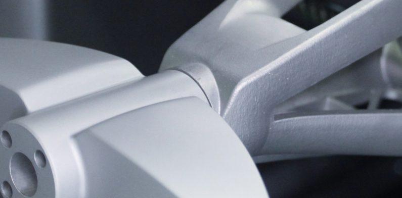 PSA Groupe firma un acuerdo de producción con Divergent 3D.