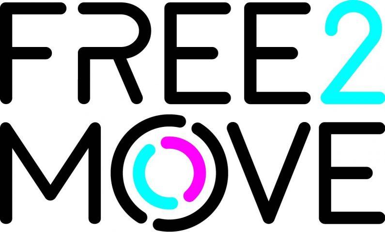 """PSA lanza """"Free2Move"""", la marca de servicios para nuevas movilidades."""