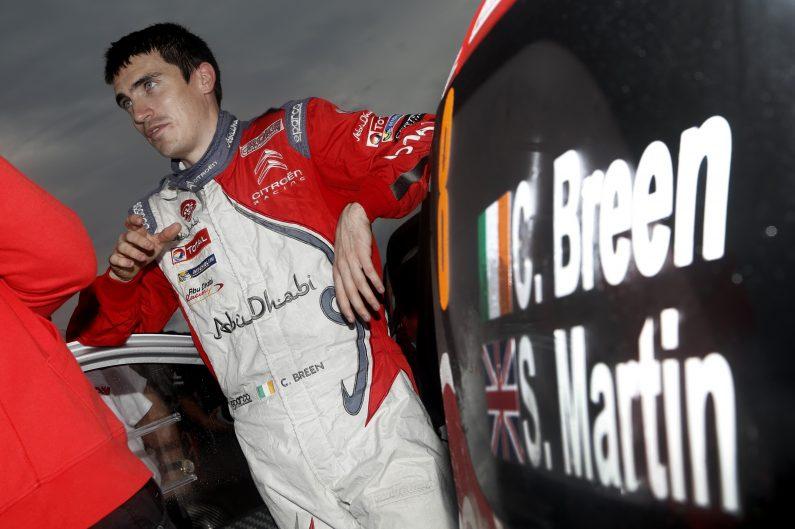 Citroën Racing presenta a los pilotos para el WRC 2017.