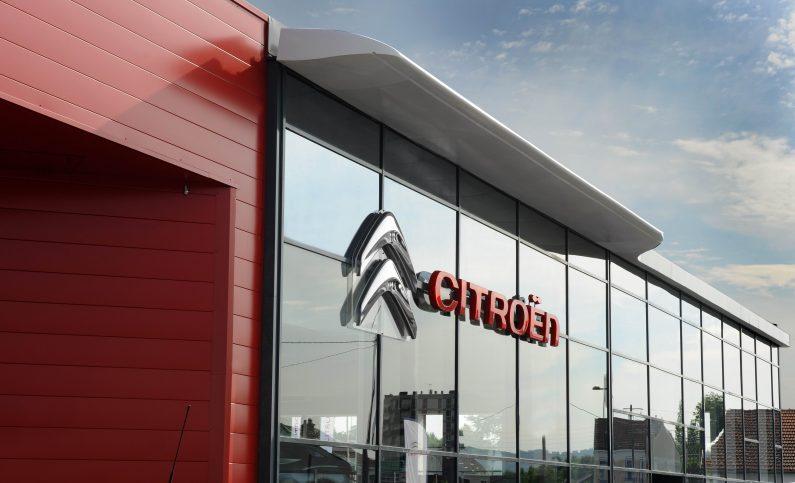 Pack Mantenimiento Citroën: A precio cerrado.