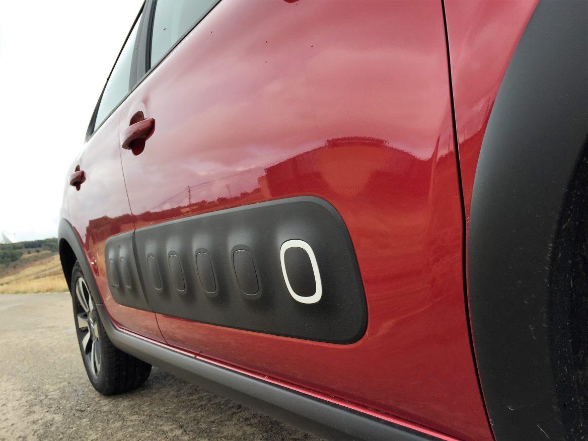 Prueba Nuevo Citroën C3