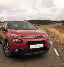 Prueba Citroën C3 PureTech 110cv Feel: ¿Y tú de quién eres?
