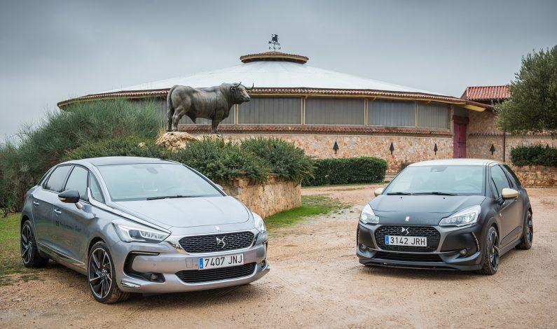 Prueba DS5 Hybrid4x4 Sport: Analizamos la tecnología Hybrida a fondo.