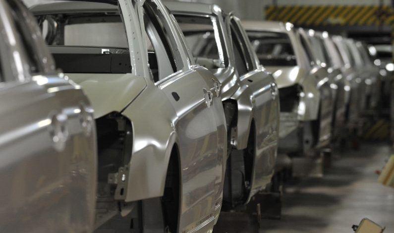 Fin de producción Citroën C5: ¿Junio 2017?