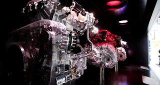PSA importará de China 60.000 motores PureTech en 2017/2018.