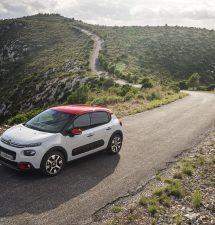 Nuevo spot para el Citroën C3 en Francia.