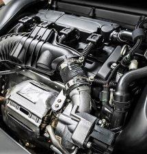 Citroën C3 Sport: 1.6 PureTech 160