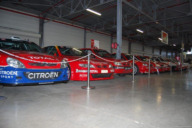 Citroën vende de su Conservatoire 65 coches. ¡Te damos la lista!