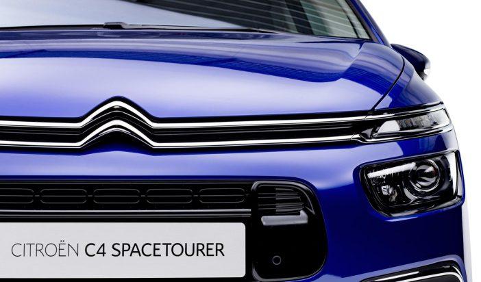 C4 Spacetourer y Grand C4 Spacetourer: Adiós Picasso