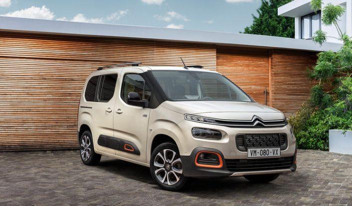 Citroën Berlingo: Desvelado al 100%