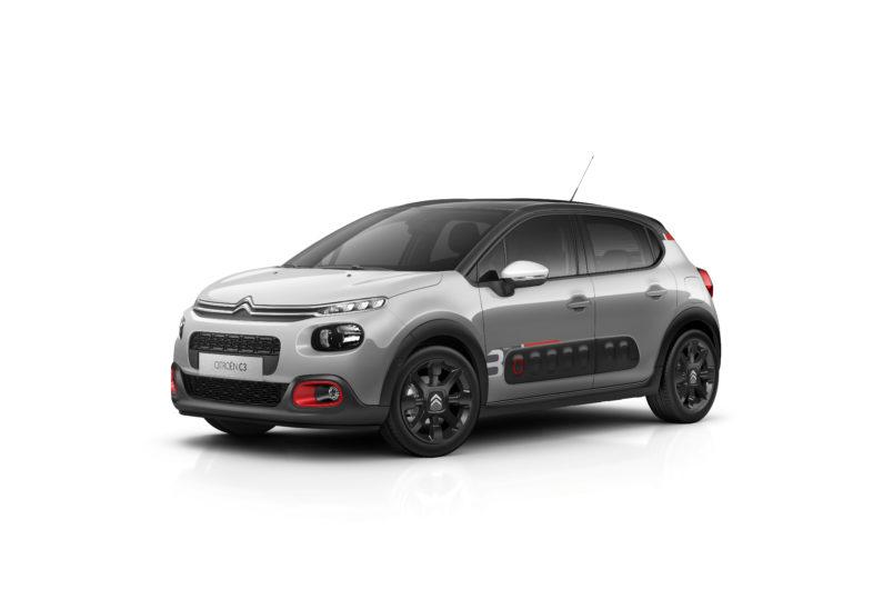 Nuevo Citroën C3 PureTech 110cv RAC3 EDITION