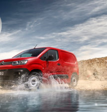 "El Berlingo VAN ya es ""INTERNATIONAL VAN OF THE YEAR 2019"""