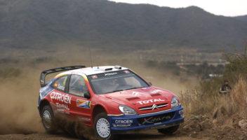 Los pilotos españoles que triunfaron con Citroën.