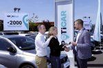 Spoticar, donde podrás comprar un Citroën, Peugeot y Opel, pero jamás un DS.