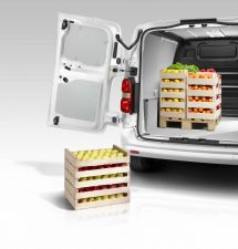 Vehículos comerciales Citroën: Al servicio de los profesionales.