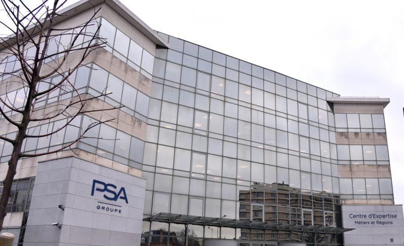 Groupe PSA producirá 10.000 respiradores Air Liquide en Francia.