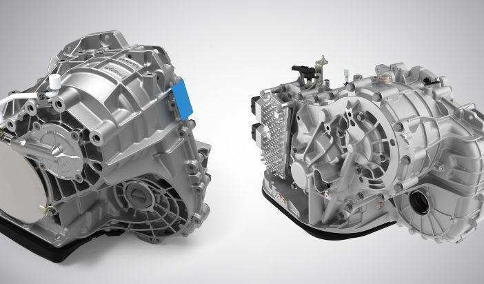 DT2, la nueva transmisión Punch Powertrain de PSA que dejará la EAT8 atrás.