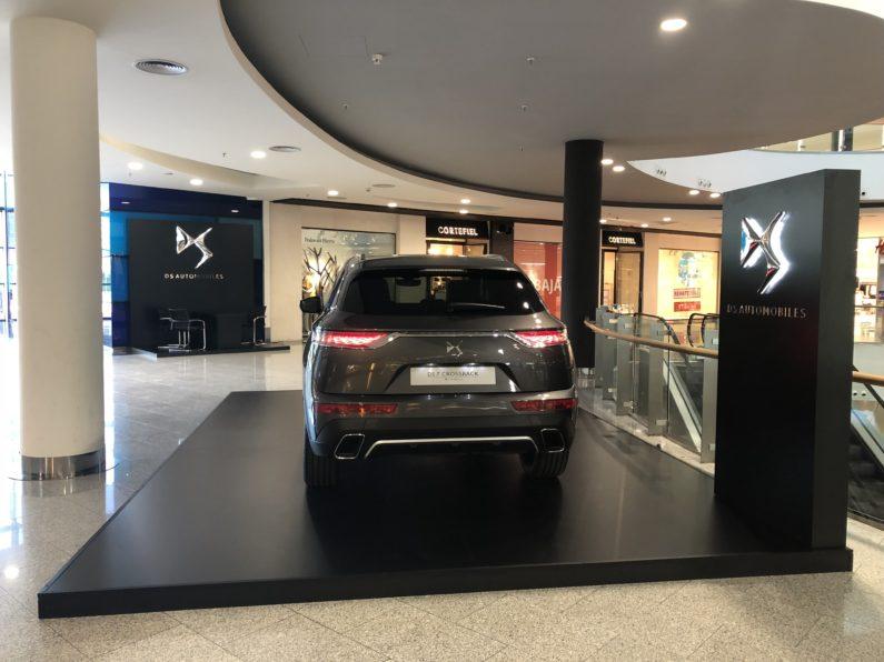 DS Store Guadalajara estrena Pop Up Store en C.C. Ferial Plaza.